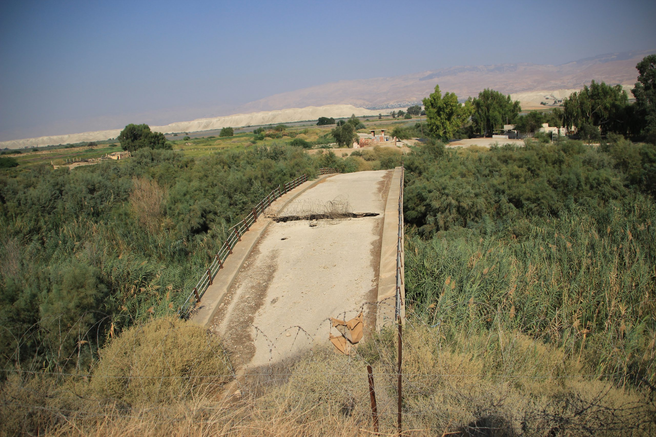 סיור צפרות בבקעת הירדן